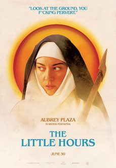 Rahibeli Erotizm Filmi The Little Hours
